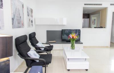 apartamentos turísticos Sitges