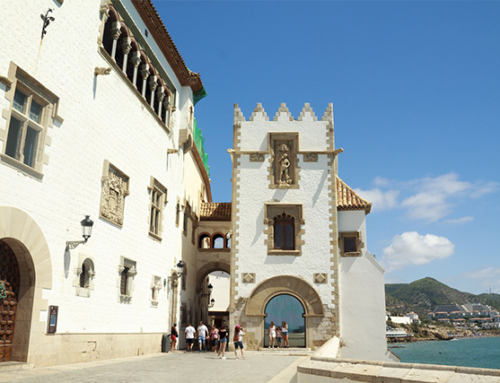 Museo del Cau Ferrat, visita indispensable