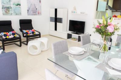 Apartamento Sitges centro
