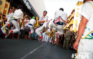 Festa Major de Sitges - Fiesta Mayor de Sitges